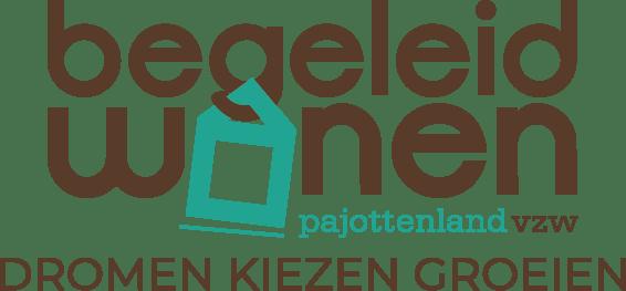 Beschut wonen pajottenland logo