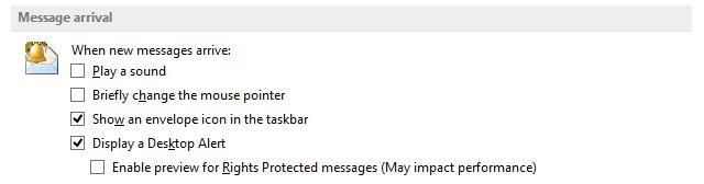 notifications uitschakelen